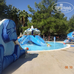 Для детей Starlight Resort Hotel