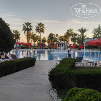 Фото отеля IC Hotels Santai Family Resort 5*
