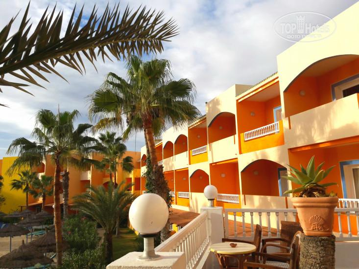 Тунис отель карибиан ворлд джерба фото отзывы
