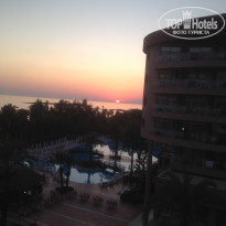 Фото отеля Kirman Hotels Leodikya Resort 5*