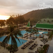 Фото отеля Le Meridien Phuket Beach Resort 5*