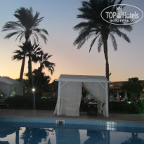Фото отеля Amwaj Oyoun Resort & SPA Sharm El Sheikh 5*