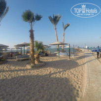 Фото отеля The Movie Gate Hurghada 4*