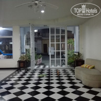 Фото отеля Welcome Jomtien Beach 3*