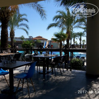 Фото отеля TUI BLUE Palm Garden 4* ресторан