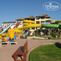 Фото отеля Tia Heights Makadi Bay 5*