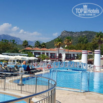 Фото отеля PGS Hotels Kiris Resort 5*
