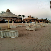 Фото отеля Coral Beach Resort Montazah 4* Вечерний пляж.