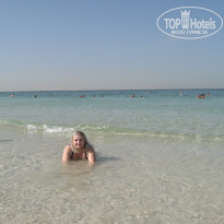 Фото отеля Sharjah Premiere Hotel & Resorts 3* Пляж отеля Lou-Lou Beach 3*