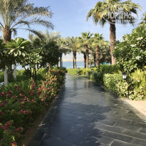 Фото отеля Rixos The Palm Dubai 5*