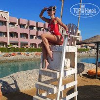 Фото отеля Sunny Days El Palacio Resort & SPA 4*