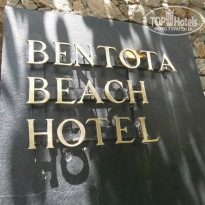 Фото отеля Bentota Beach by Cinnamon 4*