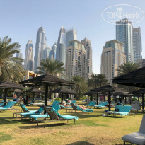 Фото отеля Grosvenor House, a Luxury Collection Hotel Dubai 5*