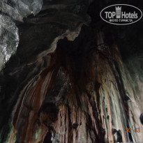 Фото отеля Nexus Resort and Spa Karambunai 5* Dark Cave - тёмная пещера