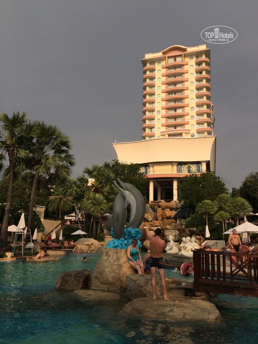 Фото и видео отеля Long Beach Garden Hotel & Spa 4*. Рейтинг отелей ...