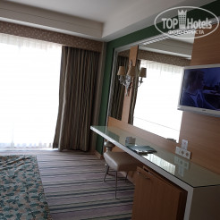 Номера Royal Garden Select & Suite Hotel