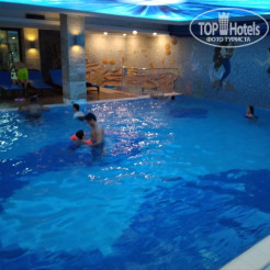 СПА Sealife Family Resort