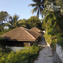 Фото отеля Karon Cliff Contemporary Boutique 3* Bungalows