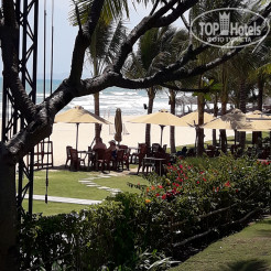 Пляж Cam Ranh Riviera Beach Resort & Spa