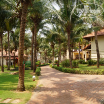 Фото отеля Golden Coast Resort & Spa 4*