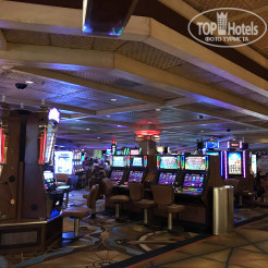 Развлечения и спорт Treasure Island at the Mirage Hotel and Casino