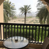 Miramar Al Aqah Beach Resort 5* Вид из номера - Фото отеля