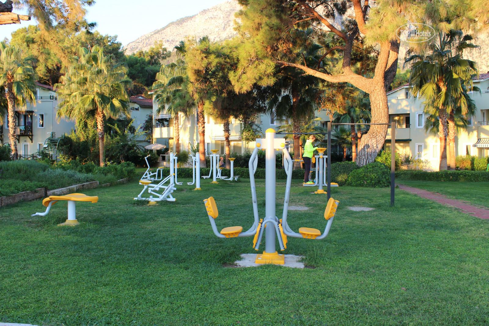All photos: Activity отеля Crystal Flora Beach Resort 5*. Rating of ...