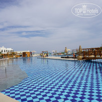 SUNRISE Arabian Beach Resort -Grand Select- 5* - Фото отеля