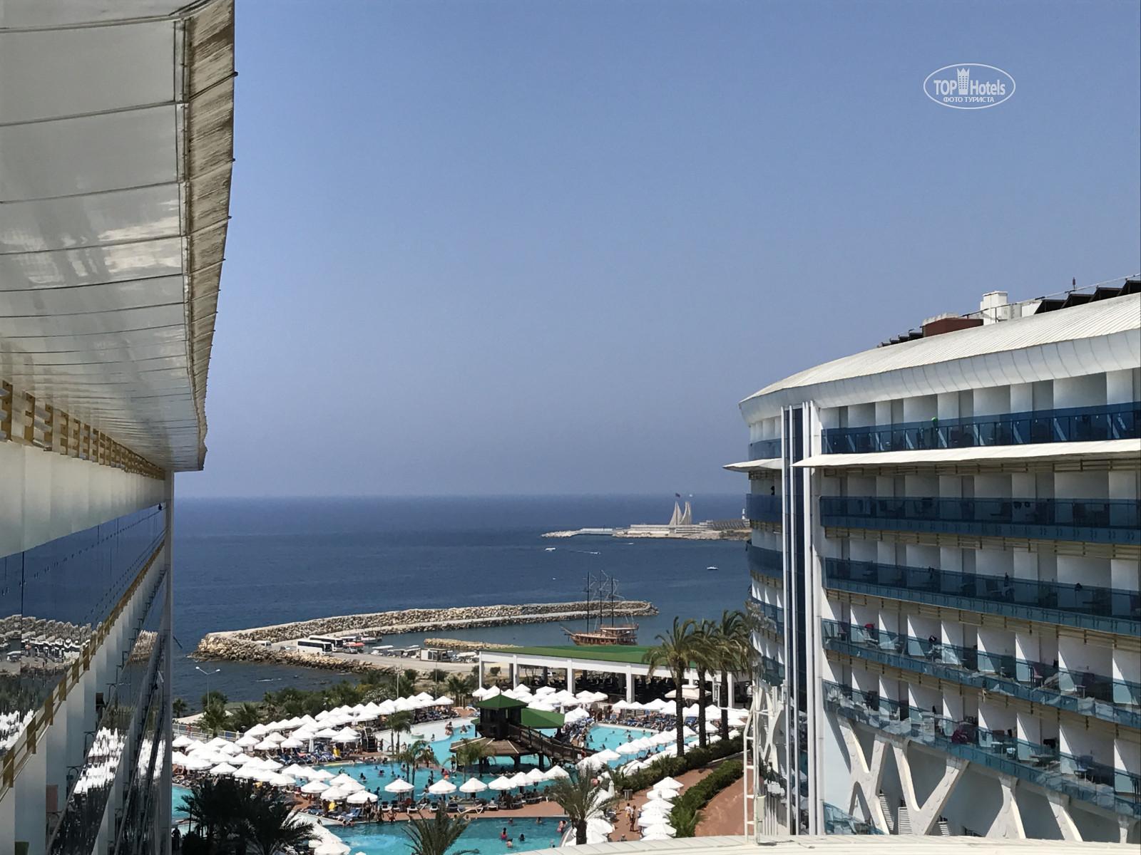 All photos отеля Vikingen Infinity Resort & Spa 5*. Rating of world ...