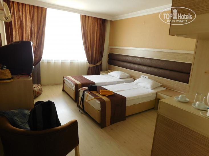 фото отеля и номеров дора бич мармарис