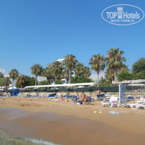 Фото отеля Armas Green Fugla Beach 4*