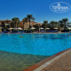Конференц-залы Miramar Al Aqah Beach Resort