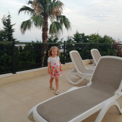 Номера Alva Donna Beach Resort Comfort