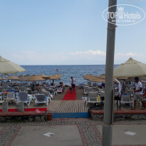 Фото отеля Petunya Beach Resort 4*