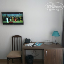 Sea Breeze Resort 3* номер - Фото отеля
