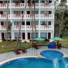 Ocean Place Mui Ne Resort 4*