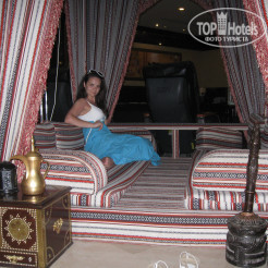 Отель Al Bustan Tower Hotel Suites