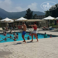 Анимация Messonghi Beach Holiday Resort