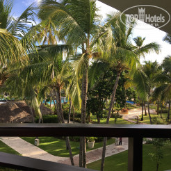 Вид из номера Impressive Resort & Spa Punta Cana