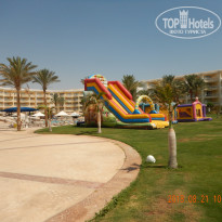 SENTIDO Palm Royale Soma Bay 5* - Фото отеля