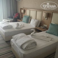 Фото отеля Royal Garden Select & Suite Hotel 5*