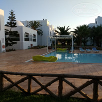 SENTIDO Club Palm Azur 4* - Фото отеля