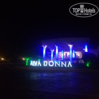 Alva Donna World Palace 5* - Фото отеля