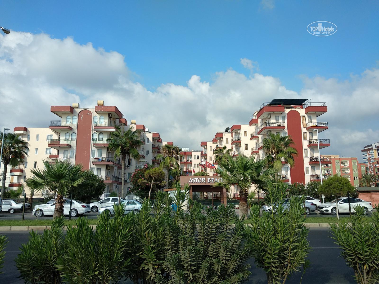 Astor Beach Hotel 3 (TurkeyAlaniaMahmutlar): photos, room description, service, tips and tourist reviews 47
