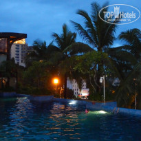 Four Season Ocean Courtyard Hotel 5* - Фото отеля