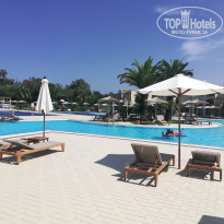 Pilot Beach Resort and Spa 5* - Фото отеля