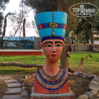 Фото отеля Amar Sina Egyptian Village 3*