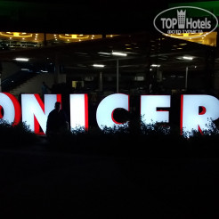 Отель Lonicera World Hotels