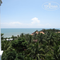 Dessole Beach Resort - Mui Ne 4* superior sea view - Фото отеля