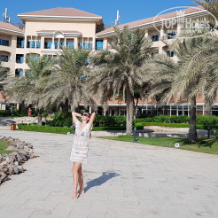 Отель Fujairah Rotana Resort & Spa - Al Aqah Beach